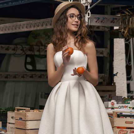 Свадебное платье Reese