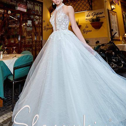 Свадебное платье 20209