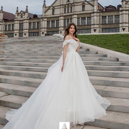 Свадебное платье Шайн