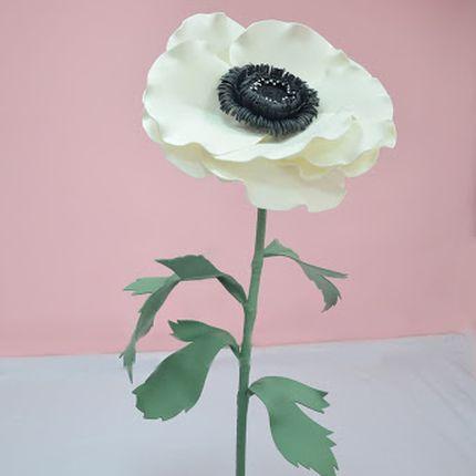 Ростовые цветы в оформление