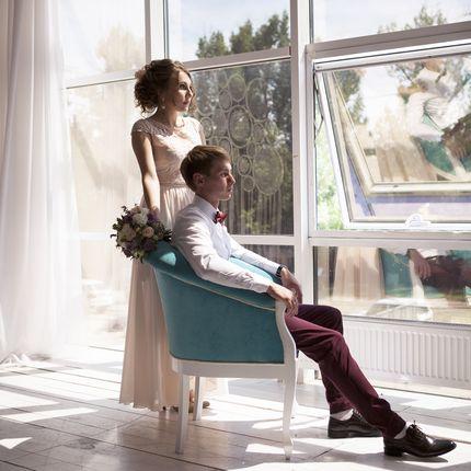 """Фотосъёмка неполного дня - пакет """"Первый свадебный танец"""""""
