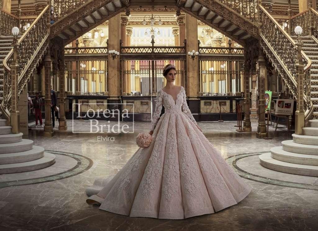 """Фото 16959376 в коллекции Лорена - Салон свадебного - вечернего платья """"Milan"""""""
