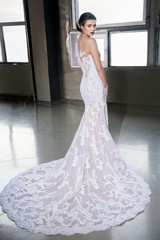 Фото 16992168 в коллекции BEST - Салон свадебной моды Dishy
