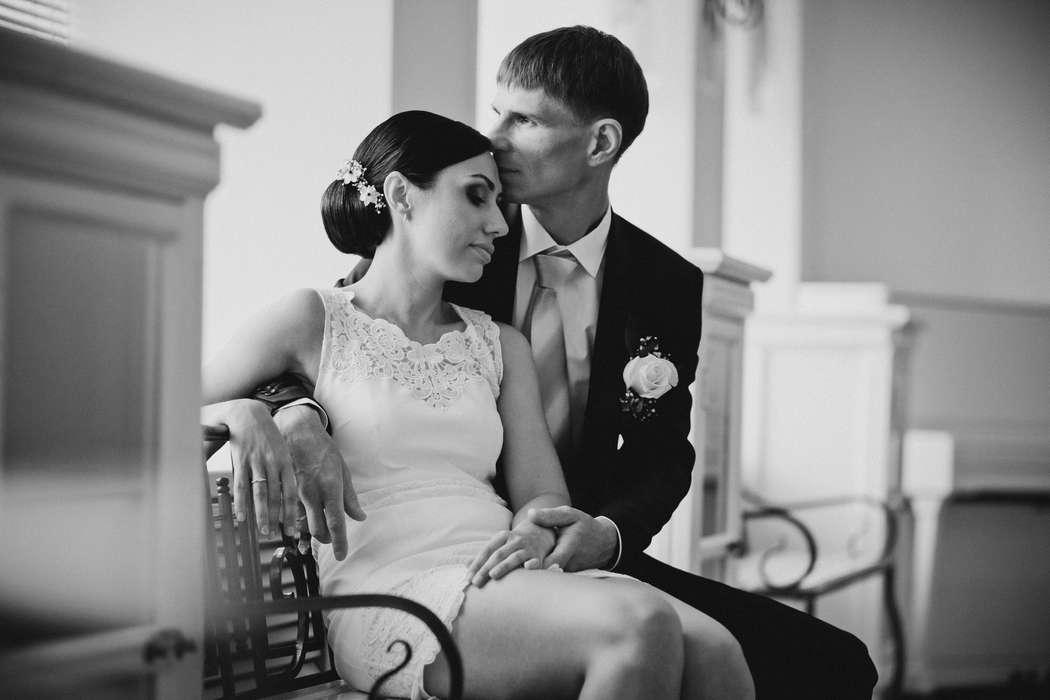 Фото 16997046 в коллекции свадебное - Фотограф Анна Белая