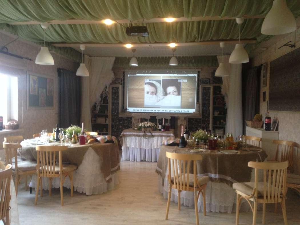 """Фото 16997434 в коллекции Проведение свадеб - Банкетный зал """"Кот в сапогах"""""""