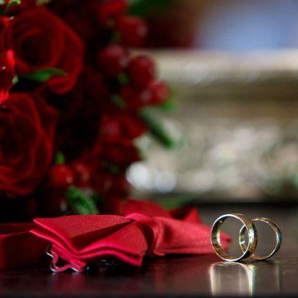 Начальная организация свадьбы