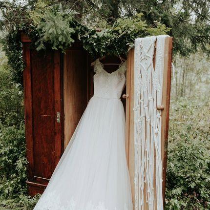 Координация утра невесты