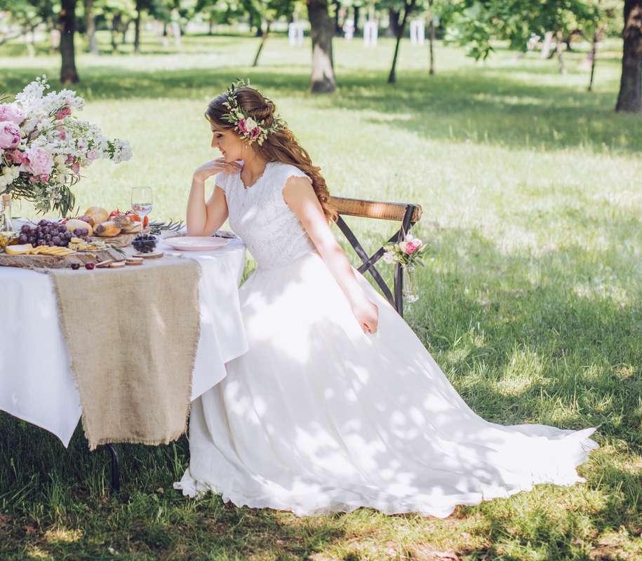 Фото 17024216 в коллекции Портфолио - Студия свадебного образа Виллет