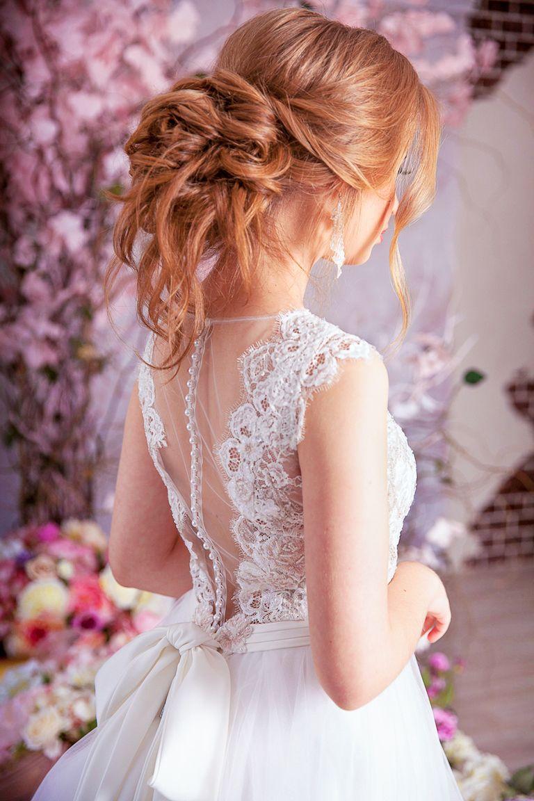 Фото 17291490 в коллекции Портфолио - Студия свадебного образа Виллет