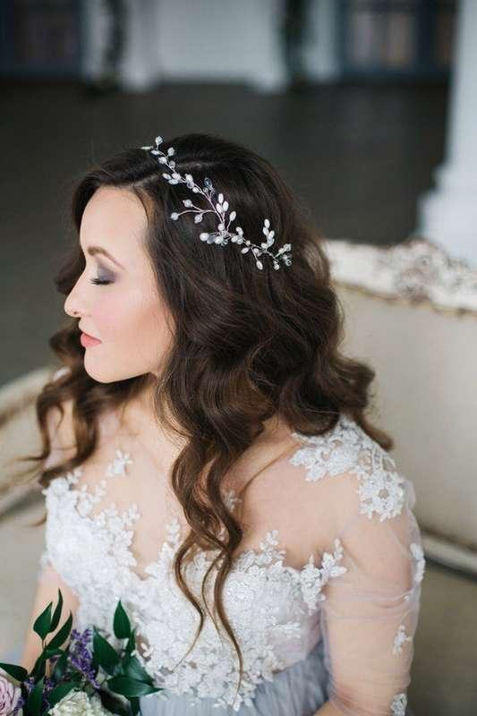 Фото 17025266 в коллекции свадебные образы - Wedding stylist - Shenteleva Asya