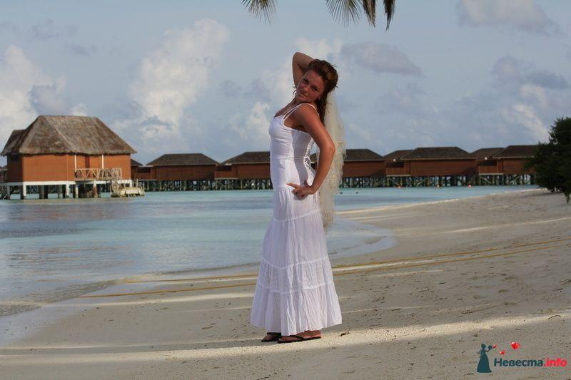Фото 113759 в коллекции Свадебное путешествие на Мальдивы - Lenysik