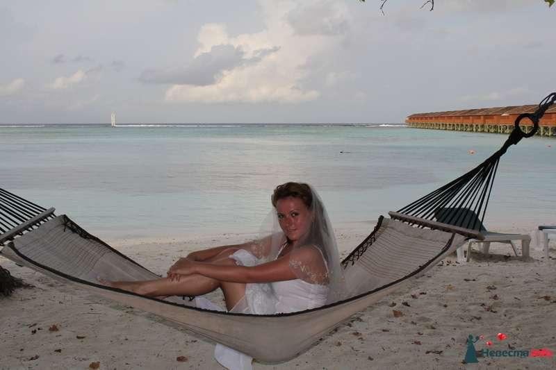 Фото 113780 в коллекции Свадебное путешествие на Мальдивы - Lenysik
