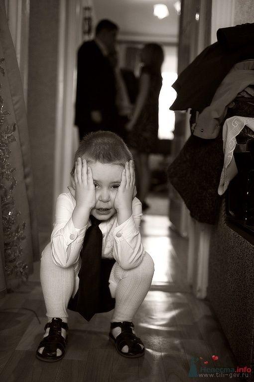 Фото 46933 в коллекции Костя и Катя - Фотографы Тили и Гев