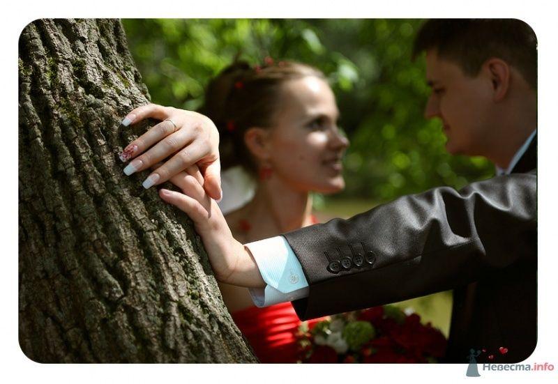 Иван и Вера - фото 46964 Фотографы Тили и Гев