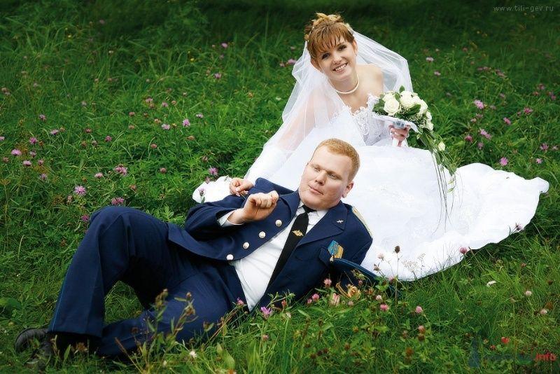 Василий и Наталья - фото 46972 Фотографы Тили и Гев
