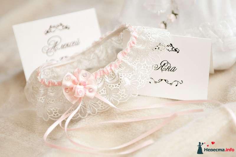 Свадьба Яны и Алексея, именные карточки - фото 91477 Фотографы Тили и Гев