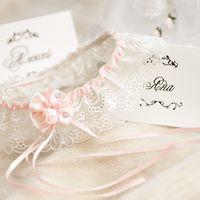 Свадьба Яны и Алексея, именные карточки