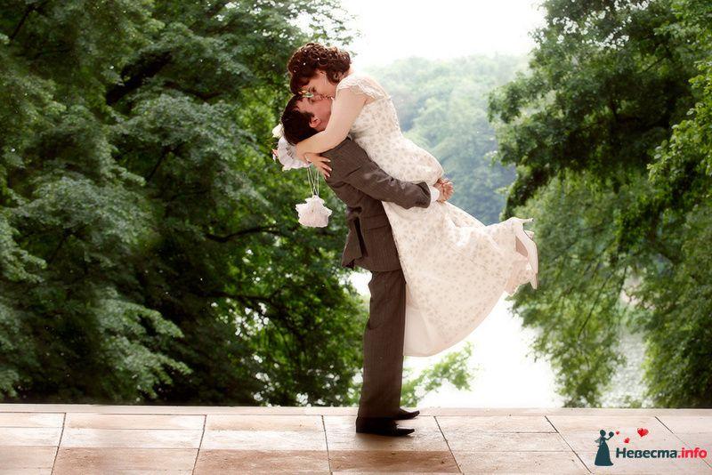 Свадьба Яны и Алексея - фото 91492 Фотографы Тили и Гев
