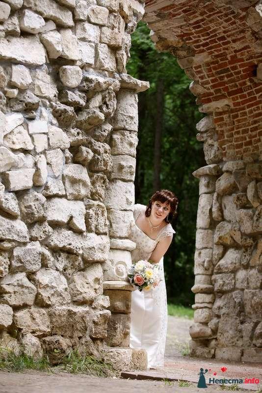 Свадьба Яны и Алексея - фото 91494 Фотографы Тили и Гев