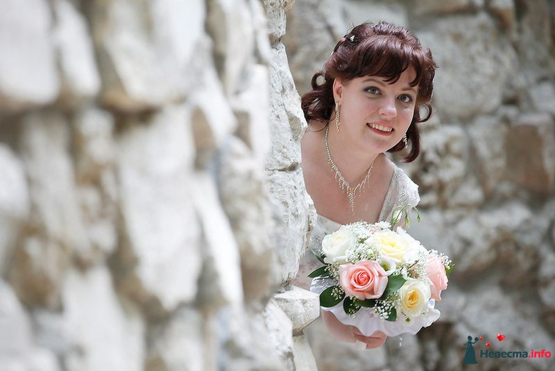 Свадьба Яны и Алексея - фото 91532 Фотографы Тили и Гев