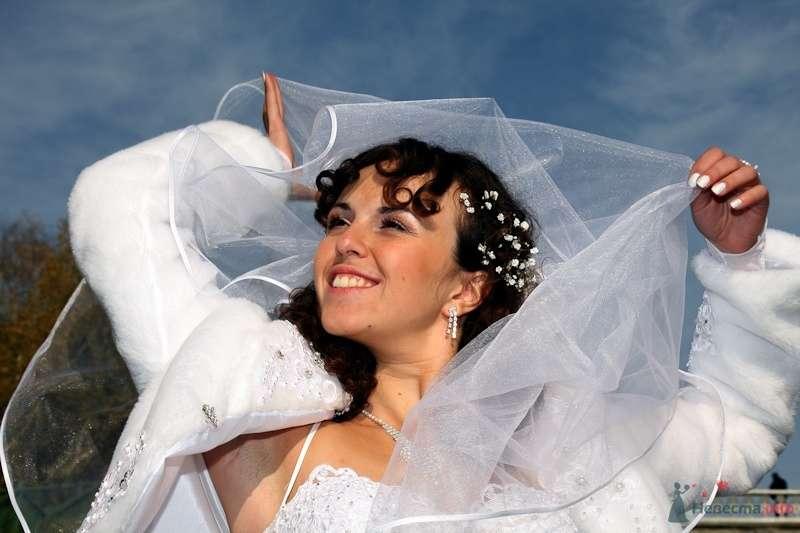 Фото 49288 в коллекции Мои фотографии - Невеста01