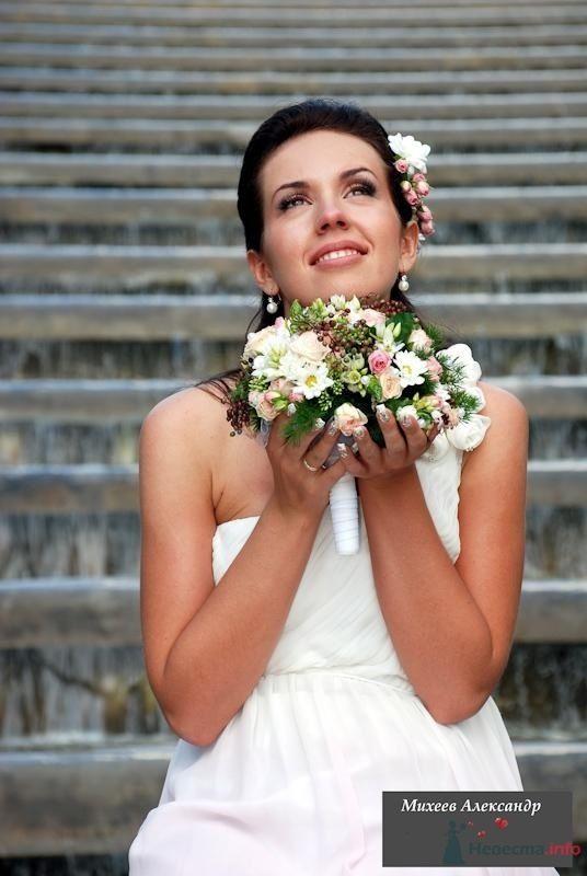 Фото 49303 в коллекции Мои фотографии - Невеста01