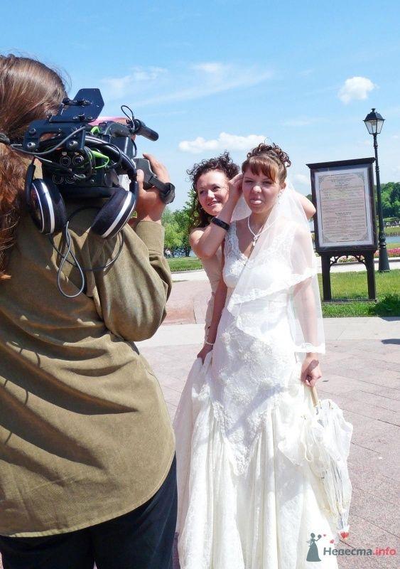 Фото 46594 в коллекции Свадьба, венчание... - EvAnLe