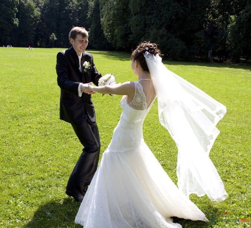 Фото 47189 в коллекции Свадьба, венчание...