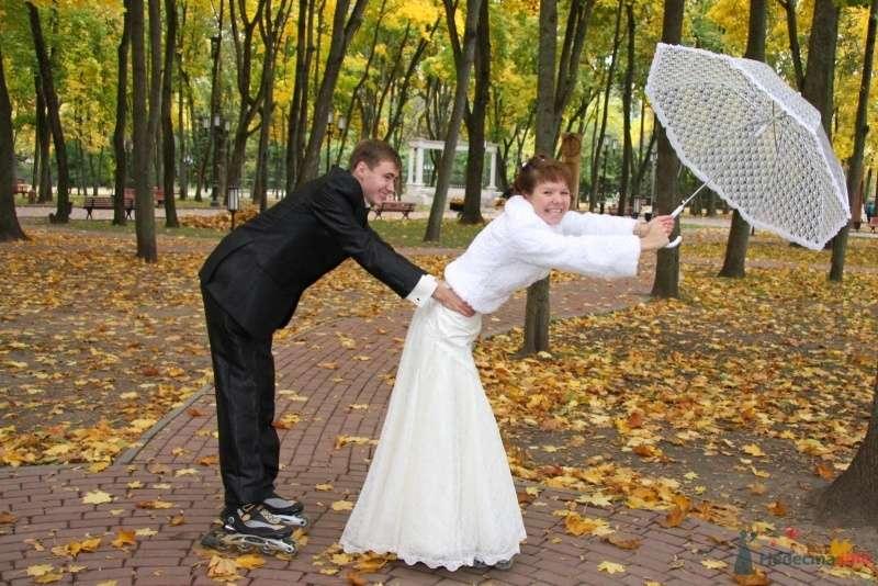 Фото 60751 в коллекции Свадьба, венчание... - EvAnLe