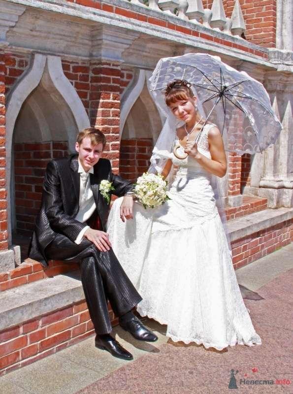 Фото 60799 в коллекции Свадьба, венчание... - EvAnLe