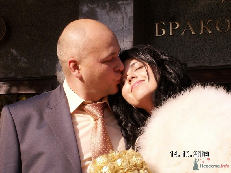 БРАКОМ)))) хорошее дело не назовут)))) - фото 59712 Юлия_К