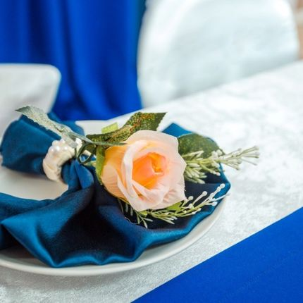 Салфетки и раннеры для оформления столов, цена за 1 шт