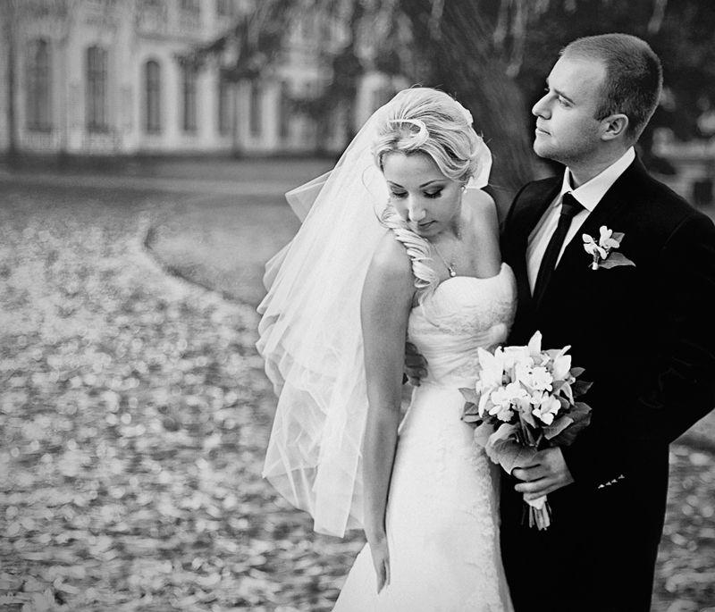 Фото 990121 в коллекции Свадебный - Студия Bashkir-foto