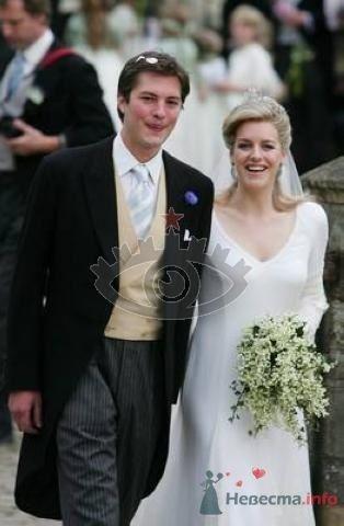 Фото 55748 в коллекции свадебные платья знаменитостей - ВаленТинка:)