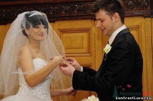 Фото 72615 в коллекции свадебные платья знаменитостей - ВаленТинка:)