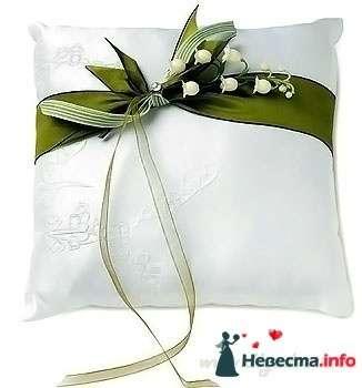 Фото 87280 в коллекции подушечка для колец из живых цветов - ВаленТинка:)