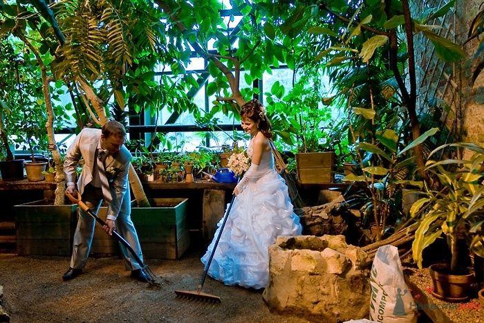 Фото 49527 в коллекции Мои фотографии - Невеста01