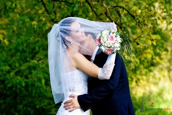 Фото 49529 в коллекции Мои фотографии - Невеста01