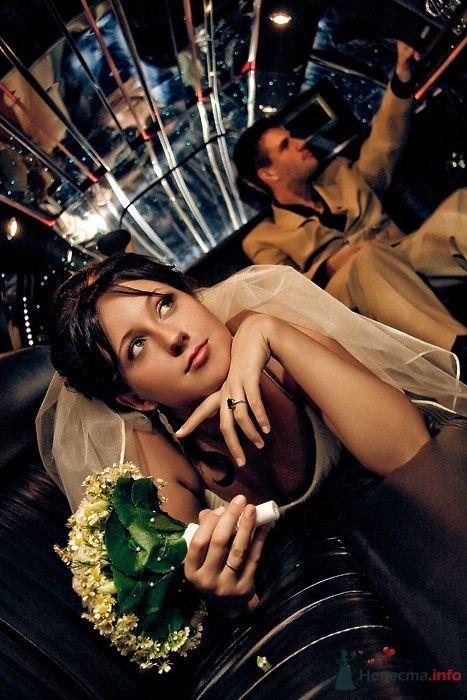 Фото 49534 в коллекции Мои фотографии - Невеста01