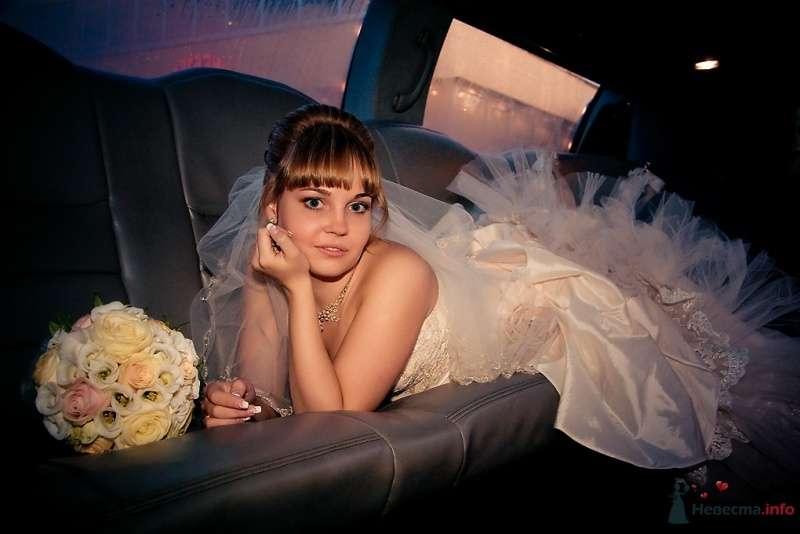 Фото 49544 в коллекции Мои фотографии - Невеста01
