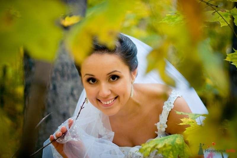Фото 49545 в коллекции Мои фотографии - Невеста01