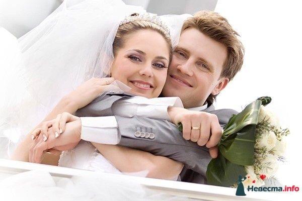 Фото 103749 в коллекции  сиреневая свадьба - Невеста01