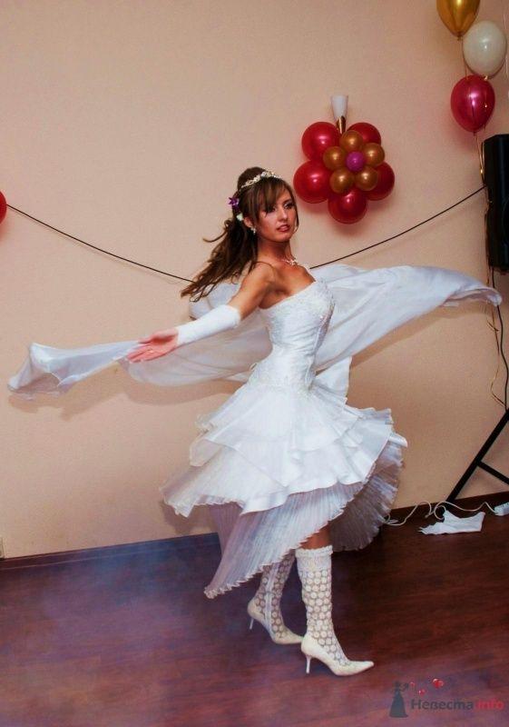Танец невесты - фото 59812 Ulik