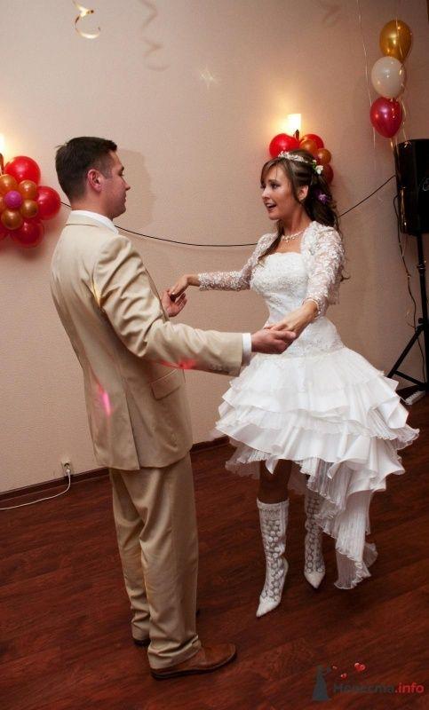 Первый танец - фото 59815 Ulik