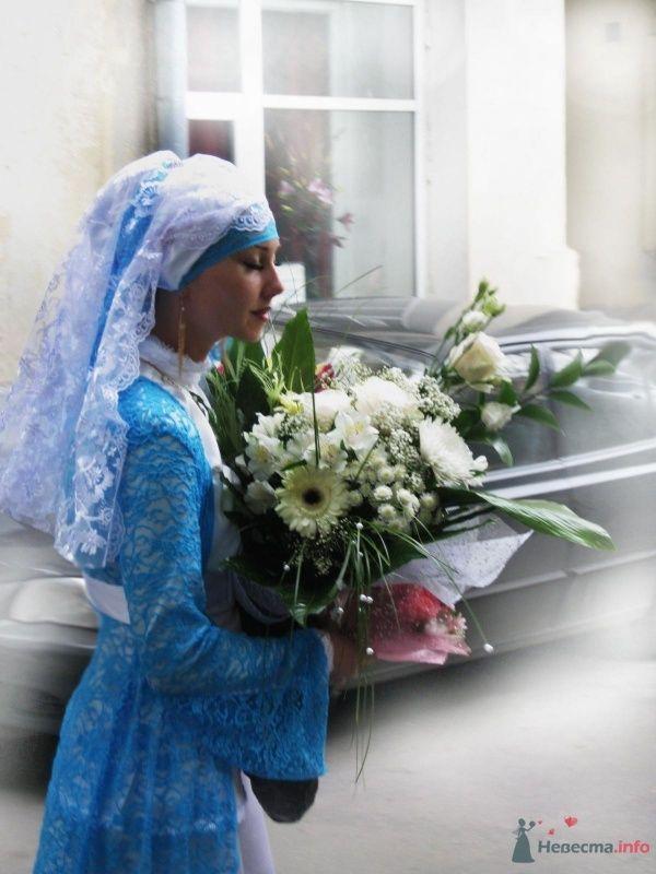 Моя татарская свадьба - фото 59816 Ulik