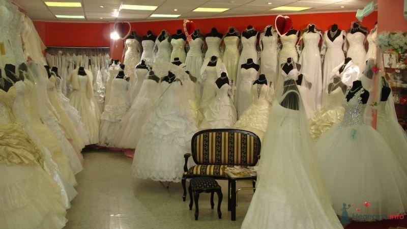 Фото 47054 в коллекции центр  свадебной  моды  BELLISSIMA - Bellissi