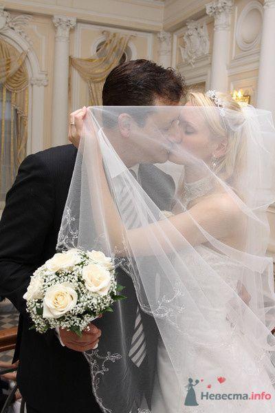 Фото 72910 в коллекции свадьба - НаталиМ