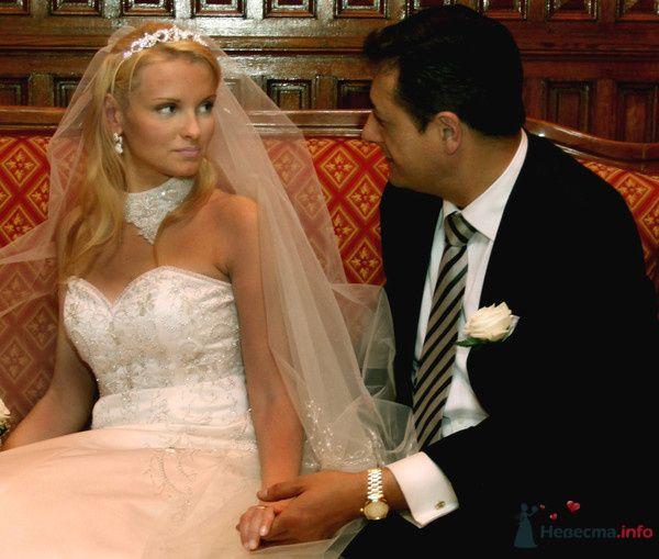 Фото 72913 в коллекции свадьба - НаталиМ