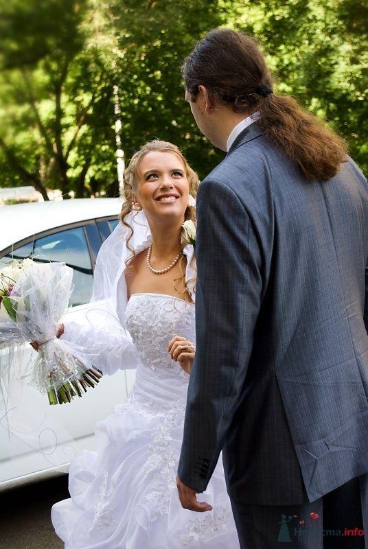 Фото 47230 в коллекции свадьба - Аделя Хильман