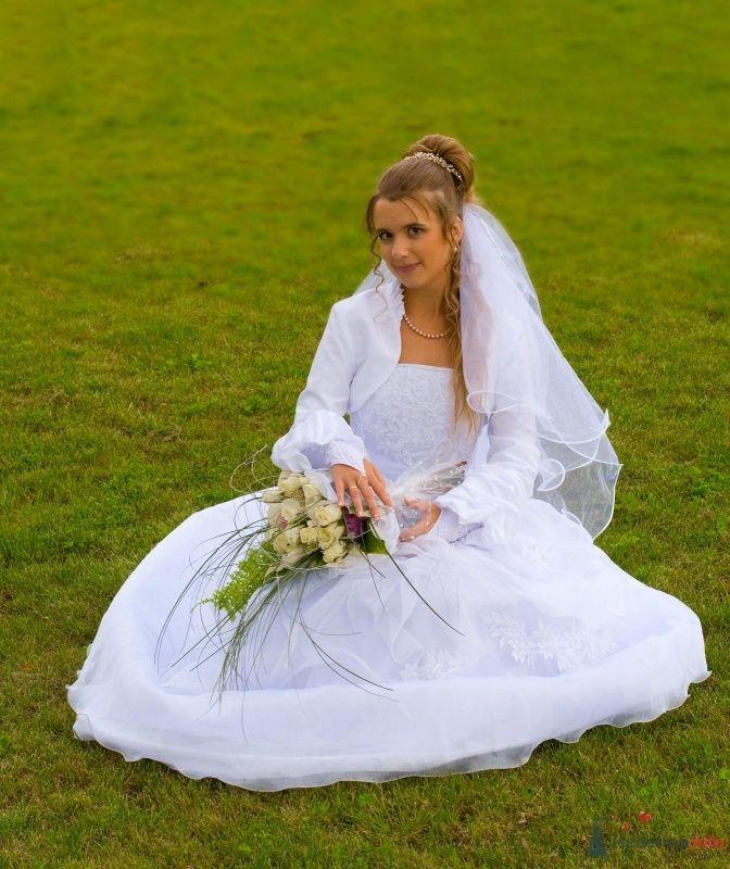 Фото 59095 в коллекции свадьба - Аделя Хильман